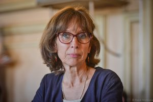 Catherine Reynaud, adjointe aux ressources humaines